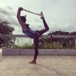 Abu Dhabi Yoga & Pilates Personal Trainer Vera