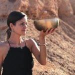Healing Yoga Therapy In Abu Dhabi With Coach Vera