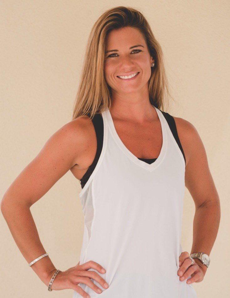 Sam Wright - Dubai Female Personal Trainer