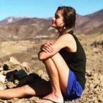 Meditation Coaching In Abu Dhabi with PT Vera