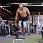 Personal Training In The Gym In Dubai With PT Mohamed