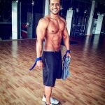 Personal Training and Body Transformation in Abu Dhabi with Coach Karim Musa