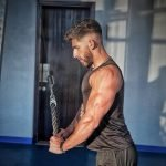 Training Online or At Home For Fitness With Coach Chris In Abu Dhabi