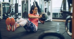 Fast weight loss training techniques and diet in Dubai