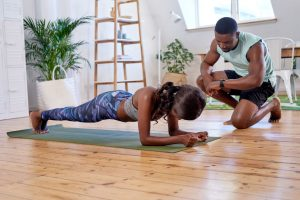 At home personal training in Dubai - Is it right for you?