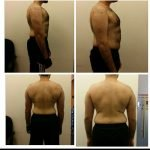 weight loss training for great results with at home fitness PT in Abu Dhabi - Nader