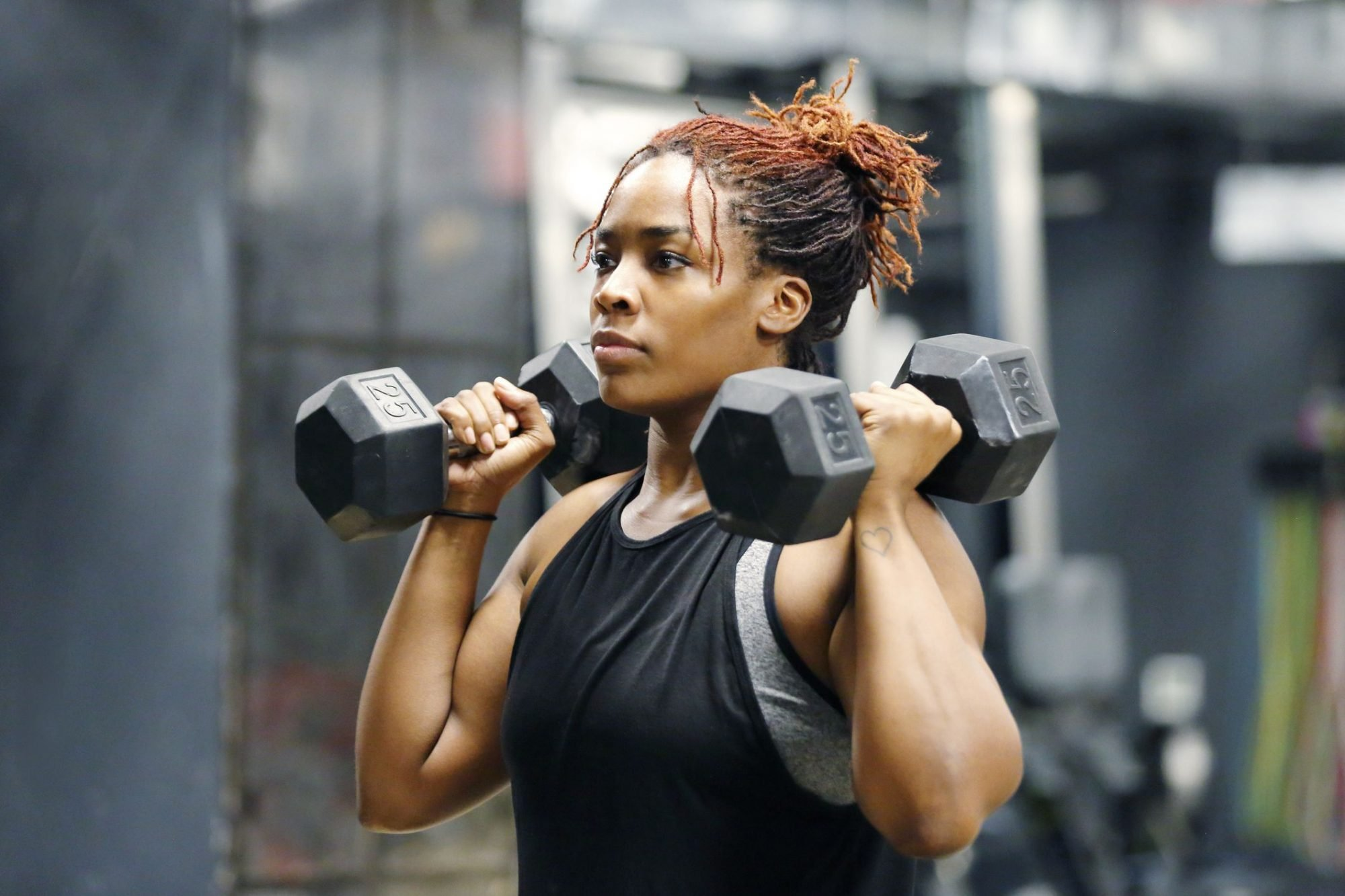 weight loss with a personal trainer in Dubai or Abu Dhabi - customised workout programs