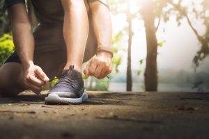 Running For Fitness In Dubai - Personal Trainer Tips