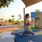 Bodyweight Training For weight Loss In Abu Dhabi - PT Nicole