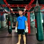 Boxing For Weight Loss & Body Toning With Dubai PT John Frankish