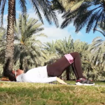 Core Strengthening Workouts In Sharjah With Coach Reena Ann
