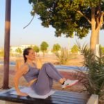 Core Workouts For Abs In Abu Dhabi With PT Nicole