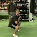 Dubai Fitness Coach John Frankish