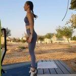 Flexibility & Toning Exercises In Abu Dhabi - Coach Nicole