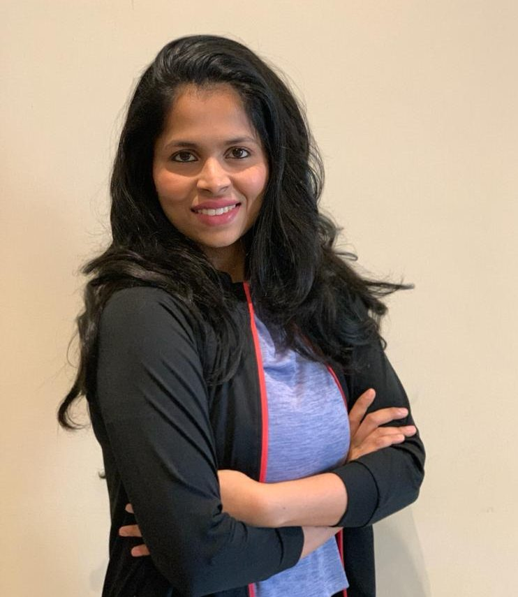 Ladies Fitness And Weight Loss Personal Trainer In Abu Dhabi - Prithvi Shetty