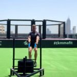 Outdoor Fitness Coaching In Dubai With PT John Frankish