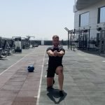 Resistance Training In Dubai With Coach John Frankish
