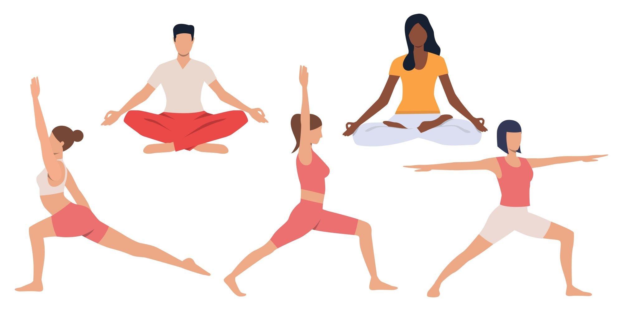 How Often Should You Do Yoga In Dubai