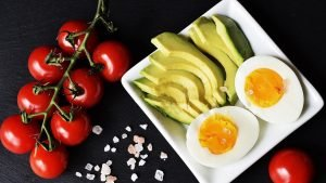 keto diet in the UAE