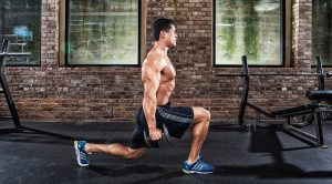 lower body strength building and conditioning classes in Dubai