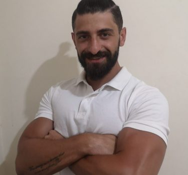 Boxing & Kickboxing Training In Abu Dhabi With Coach Marwan