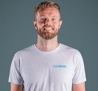 Abu Dhabi PT & Diet Coach Chris