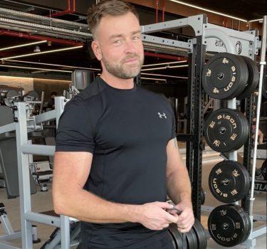 Dubai PT - Boxing Coach In Dubai - John Frankish