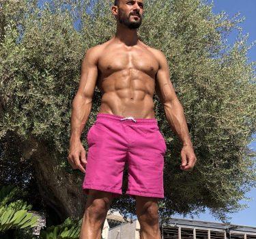 Dubai PT For Fat Loss & Muscle Building - Mohamed Elemam