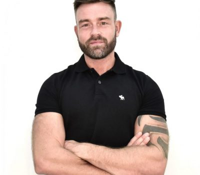 Dubai Personal Trainer - Bodybuilding, Strength, Muscle & Endureance Coaching - John Frankish