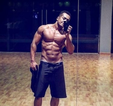 Fat Loss And Muscle Building PT In Abu Dhabi - Karim