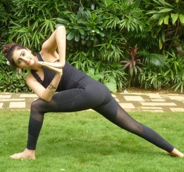 Personal Yoga Coaching In Dubai with PT Poonam - Image 1