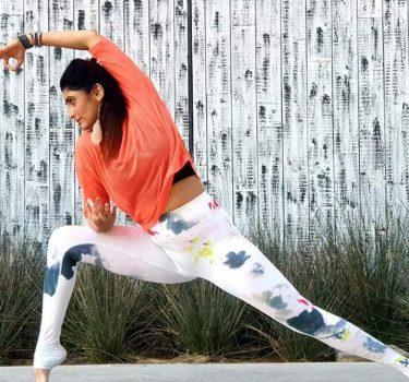 Personal Yoga Coaching In Dubai with PT Poonam - Image 4