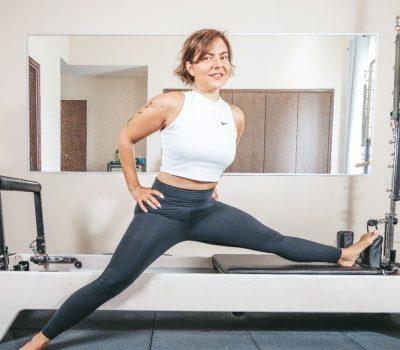 Pilates & Prenatal Personal Trainer in Dubai - Lara