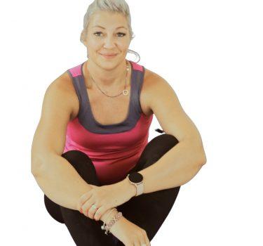 Ras Al Khaimah Female PT - Pre Natal Coach - Gemma