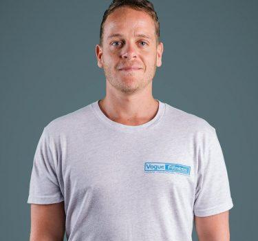 Abu Dhabi PT & Sports Fitness Coach - Stefan