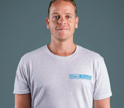 Abu Dhabi PT & Sports Fitness Coach - Stefan