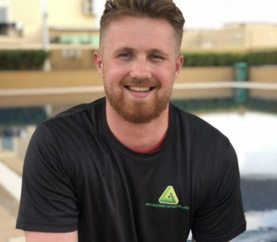 Swimming - sports - football coaching in Abu Dhabi - Lewis
