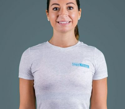 Verdiana - Professional Female PT in Abu Dhabi - At Home Training