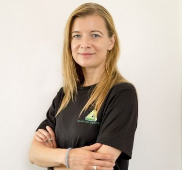 Veronika - Abu Dhabi Female PT & Fitness Coach