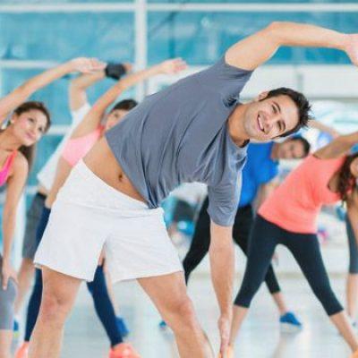 aerobics for weight loss in abu dhabi and dubai