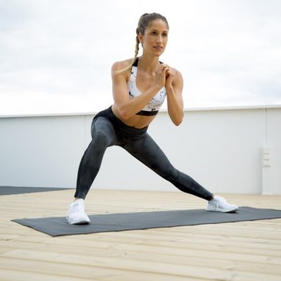 bodyweight exercises in the uae - uae personal trainers