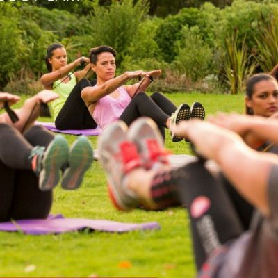bootcamp for women in abu dhabi