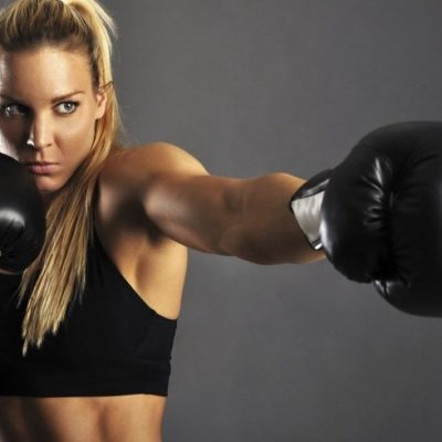 Boxing for fitness in Abu Dhabi, Dubai & Sharjah