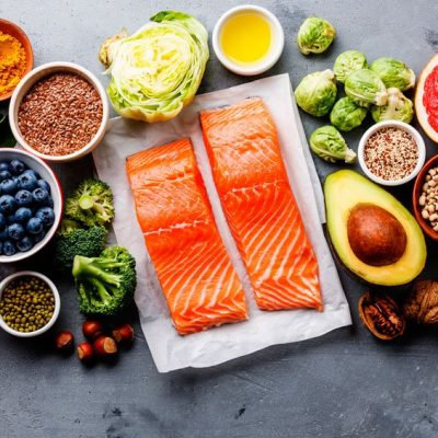 clean eating diets in Dubai and Abu Dhabi