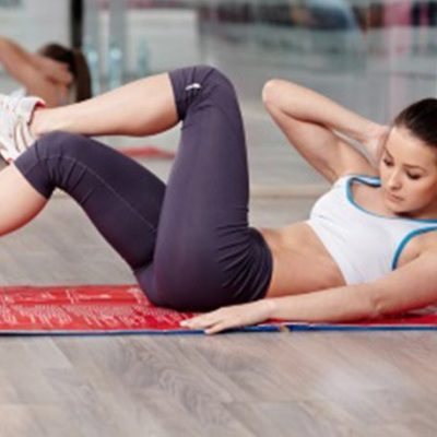 core workout classes in Abu Dhabi