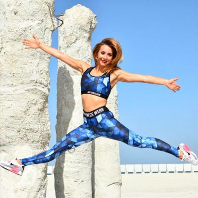 Female Personal Trainer In Dubai - Viktoria