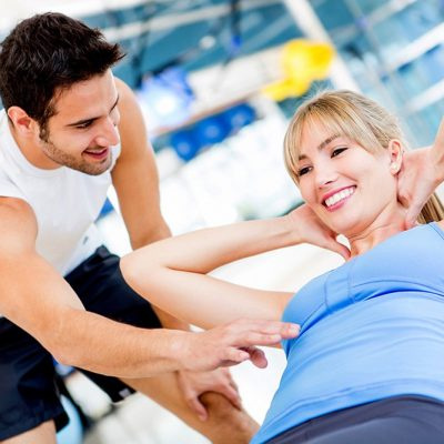 The best personal trainers in Dubai for your fitness goals