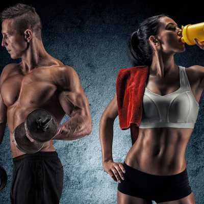 personal trainer in the UAE vs Gym Fitness Classes