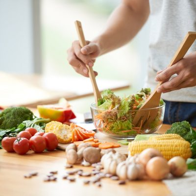 Healthy Weight through diet and exercise in Dubai and Abu Dhabi