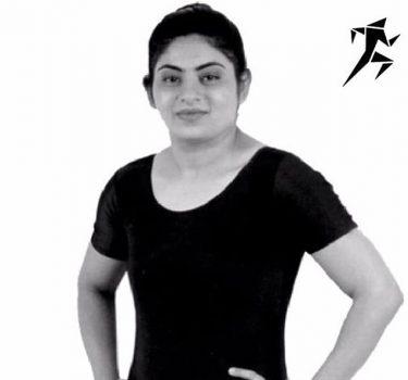 Female Yoga Teacher - Personal Trainer Sharjah, UAE - Hetal